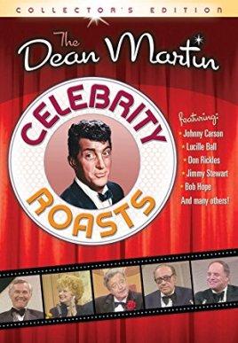 dean martin roasts